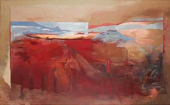 Nunik Sauret: Obra reciente