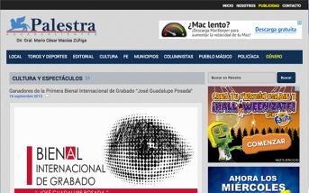 """Ganadores de la Primera Bienal Internacional de Grabado """"José Guadalupe Posada"""" – palestraaguascalientes.com"""