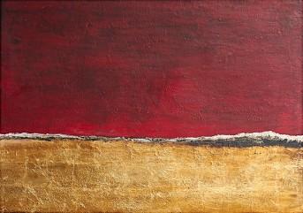 Nueva obra de Joaquín Piñeiro en galería