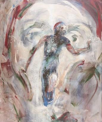 Luciano Spanó, en Galería Arte Contemporáneo