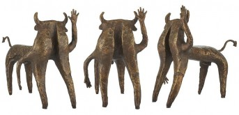 Eduardo Beristain: Toros