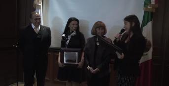 Ana Cruz Navarro: Las sufragistas
